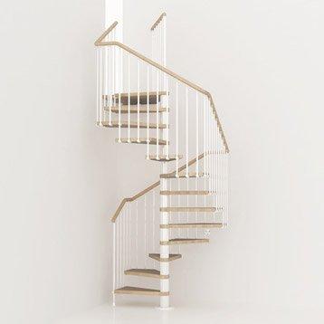 escalier leroy merlin. Black Bedroom Furniture Sets. Home Design Ideas