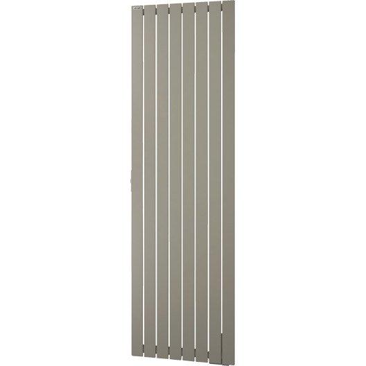 radiateur lectrique inertie fluide acova 80006345 1500 w leroy merlin. Black Bedroom Furniture Sets. Home Design Ideas
