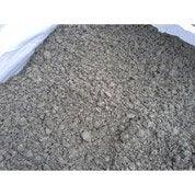 Mélange de sable et gravier Sable 0/4 / gravillon 4/20 en demi-big-bag 0.5 m3