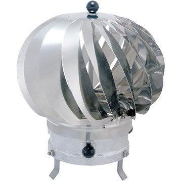 Chapeau aspirateur ISOTIP JONCOUX 112 mm