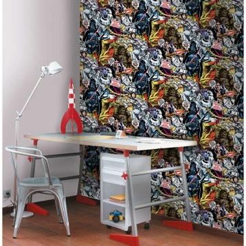 d coration enfant leroy merlin. Black Bedroom Furniture Sets. Home Design Ideas