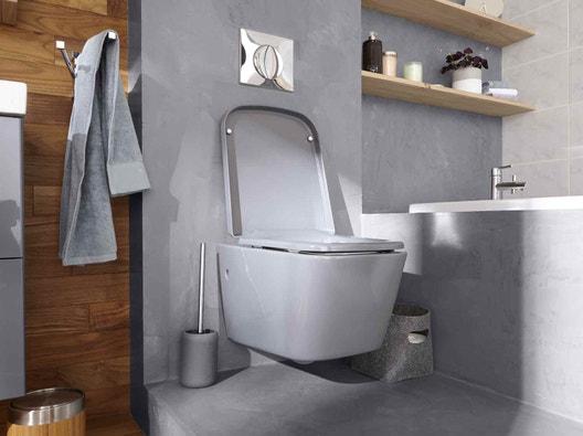 Idées déco et aménagement salle de bains et WC | Leroy Merlin
