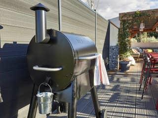 Barbecue Plancha Brasero Cuisine D Exterieur Leroy Merlin