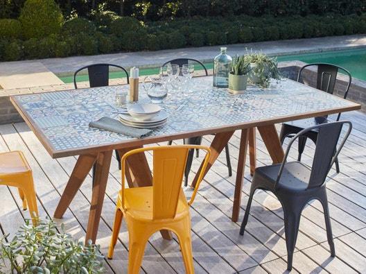 Idées et projet aménagement jardin, terrasse, piscine   Leroy Merlin