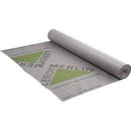 Ecran sous-toiture / pare-pluie AERO2 respirant hpv R2, LEROY MERLIN, L30xl1m
