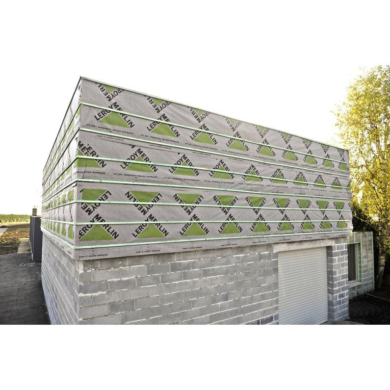 ecran de sous toiture ou pare pluie aero2 respirant hpv r2. Black Bedroom Furniture Sets. Home Design Ideas