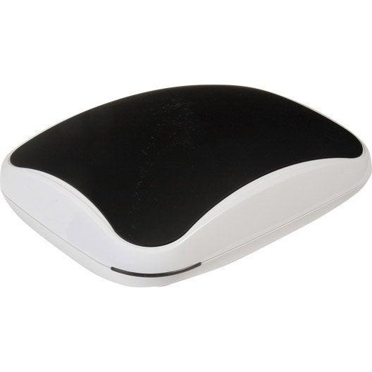 box domotique radio evology leroy merlin. Black Bedroom Furniture Sets. Home Design Ideas