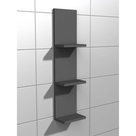 etag re de wc x x cm gris coin d 39 o. Black Bedroom Furniture Sets. Home Design Ideas