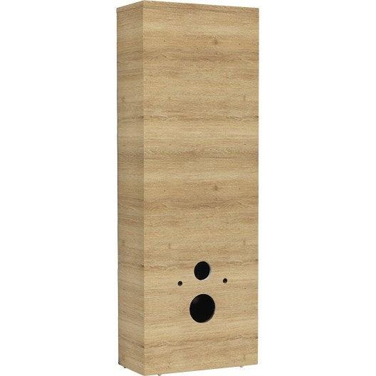 coffrage pour wc suspendu cm imitation. Black Bedroom Furniture Sets. Home Design Ideas
