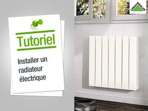 calculer la puissance de chauffe pour mon radiateur leroy merlin. Black Bedroom Furniture Sets. Home Design Ideas