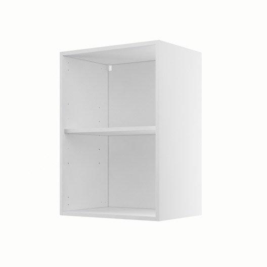 meuble de cuisine noir delinia mat edition leroy merlin. Black Bedroom Furniture Sets. Home Design Ideas