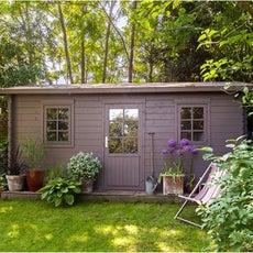 Abri De Jardin En Bois Naterial Tepsa - Amazing Home Ideas ...