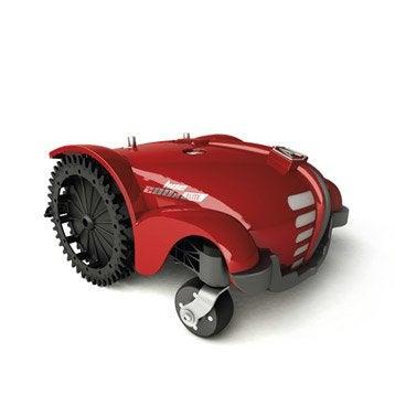 tondeuse robot tondeuse gazon batterie leroy merlin. Black Bedroom Furniture Sets. Home Design Ideas
