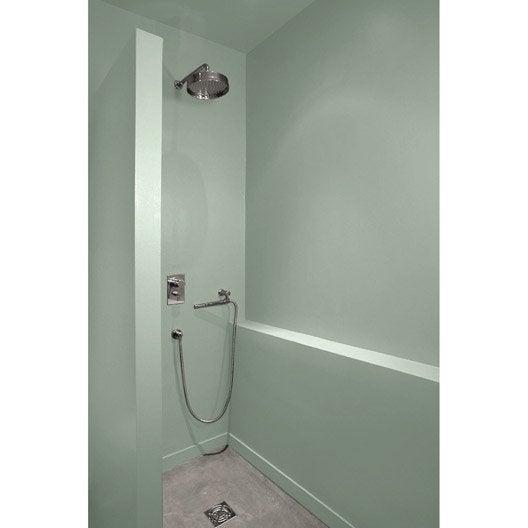 peinture d colab 100 tanche v33 bleu embrun l leroy merlin. Black Bedroom Furniture Sets. Home Design Ideas