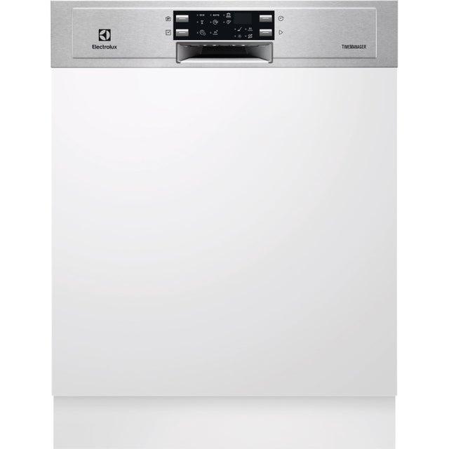 Lave Vaisselle Intégrable L596 Cm Electrolux Esi5533lox 13 Couverts