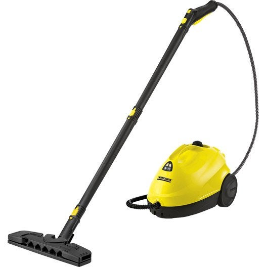 nettoyeur vapeur karcher sc2 1500 w leroy merlin. Black Bedroom Furniture Sets. Home Design Ideas