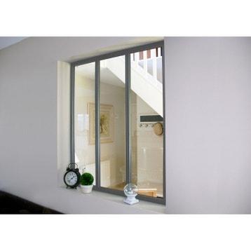 verri re int rieure cuisine atelier cloison au meilleur prix leroy merlin. Black Bedroom Furniture Sets. Home Design Ideas