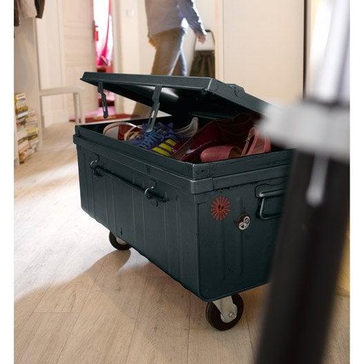 roulette pivotante platine mm leroy merlin. Black Bedroom Furniture Sets. Home Design Ideas