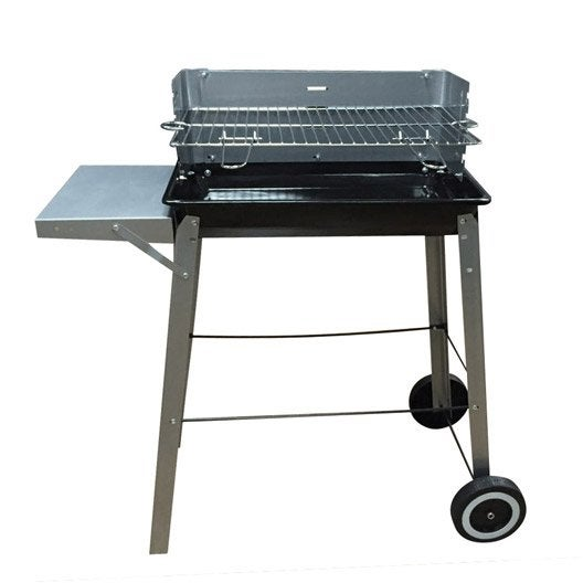 Barbecue barbecue gaz electrique charbon leroy merlin - Barbecue charbon leroy merlin ...
