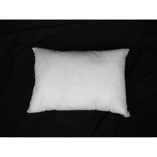 coussin de rembourrage 50 x 50 Coussin de rembourrage, blanc l.30 x H.50 cm | Leroy Merlin coussin de rembourrage 50 x 50