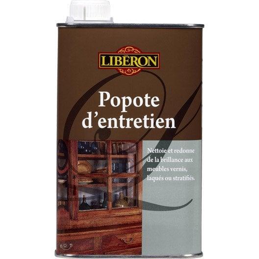Popote de décrassage LIBERON, 0.5 L