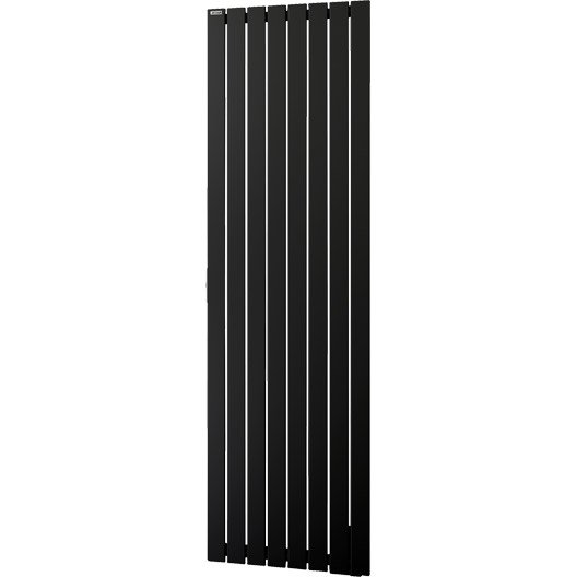 radiateur lectrique inertie fluide acova lina couleur 1000 w leroy merlin. Black Bedroom Furniture Sets. Home Design Ideas