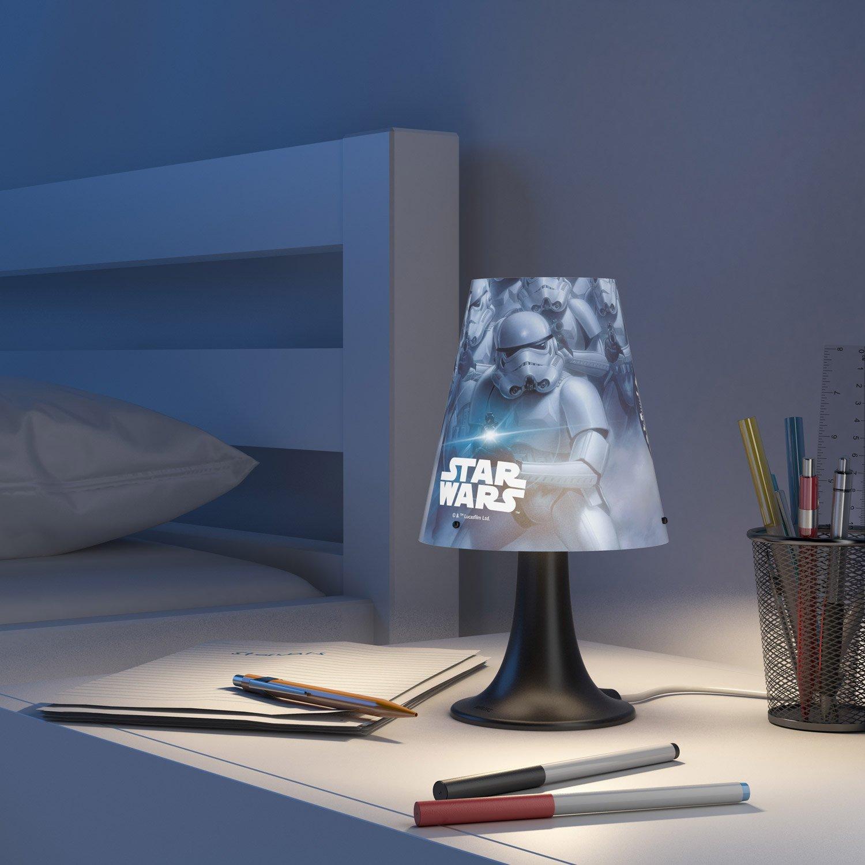 lampe led intgre starwars 1x23 w safety extra low voltage w
