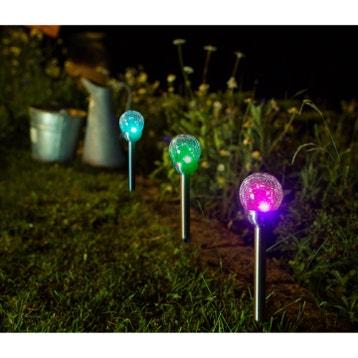 Lampe De Jardin au meilleur prix | Leroy Merlin
