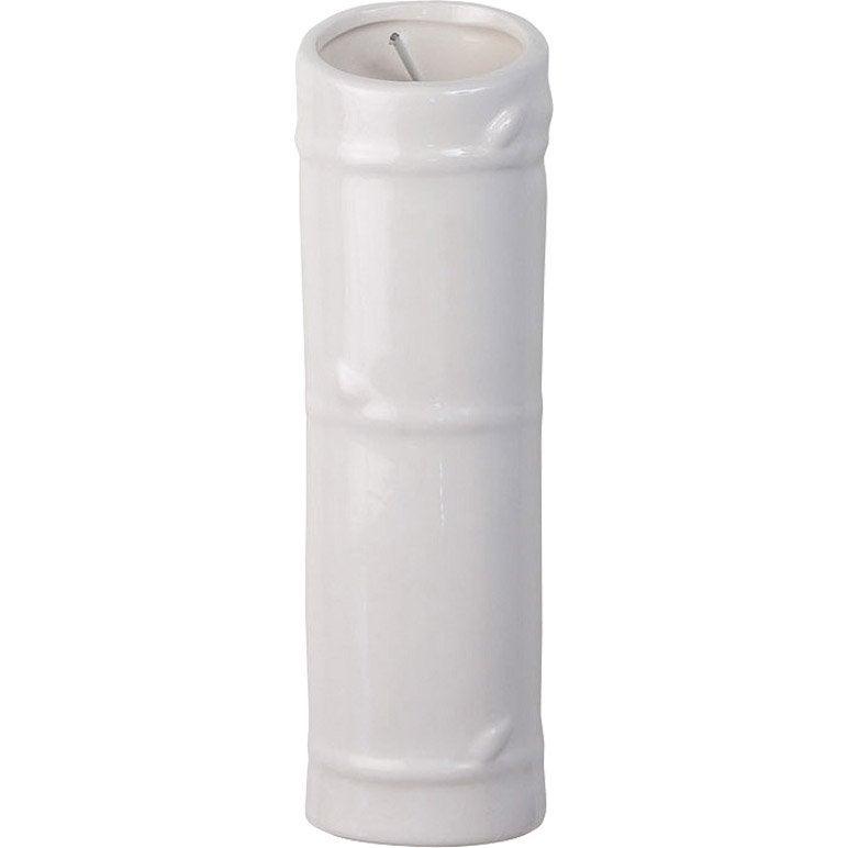 Saturateur Tube Céramique Blanc 250 Ml