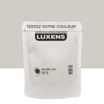 Testeur mini dose pour tester la peinture echantillon - Peinture blanc lin ...