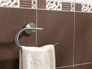 Comment cr er une douche l italienne l tage leroy for Coller une credence sur du carrelage