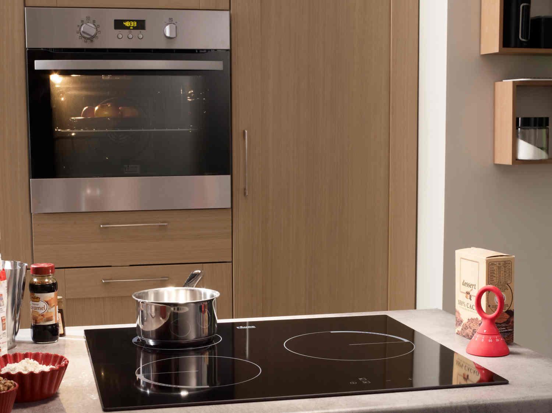 Bien concevoir une cuisine pratique et fonctionnelle for Concevoir une cuisine
