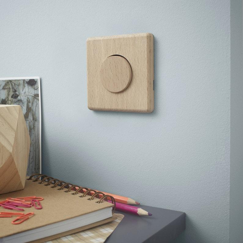 interrupteurs et prises tendance d co. Black Bedroom Furniture Sets. Home Design Ideas