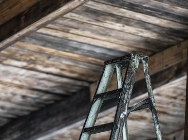 comment r aliser un plancher poutrelles hourdis leroy merlin. Black Bedroom Furniture Sets. Home Design Ideas