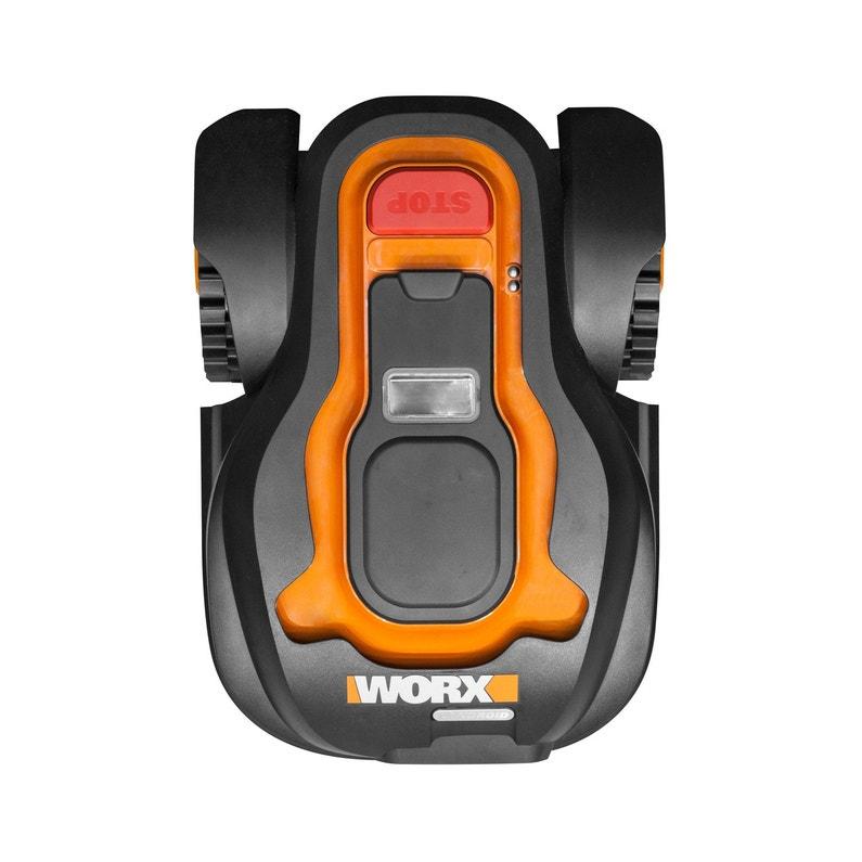 Robot Tondeuse Worx M900 900 M