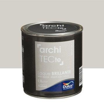 Peinture murale couleur peinture acrylique leroy merlin - Peinture beton brut ...