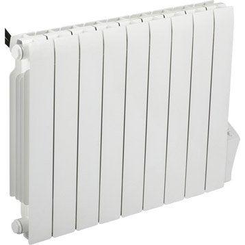 Radiateur lectrique radiateur s che serviettes for Radiateur electrique inertie seche