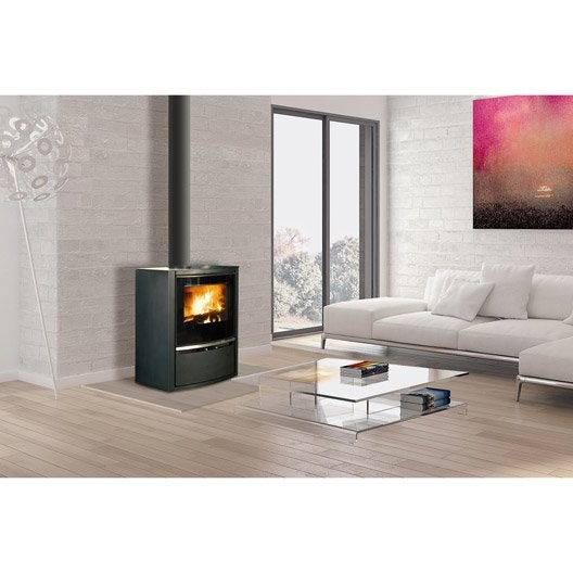Po le bois energie diffusion kalista 9 kw leroy merlin - Leroy merlin prime energie ...