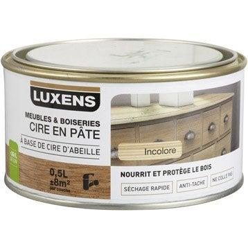 Cire pour meuble et objet finition meuble et objet for Cire pour meuble peint