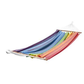 Toile de hamac Miss brasil JOBEK multicolore