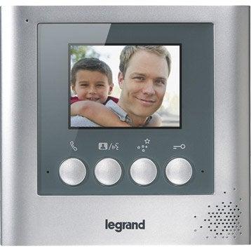 Ecran supplémentaire 2 fils LEGRAND