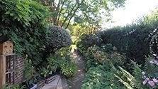 Au jardin des petits sentiers