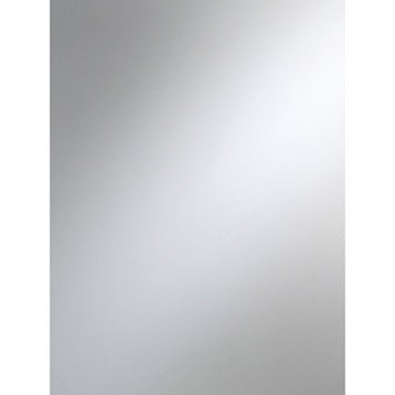 Miroir Clair L.100 x l.100 cm 3 mm
