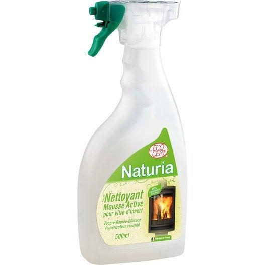 Comment nettoyer une vitre d insert good nemaxx p pole granuls insert pellets with comment - Comment nettoyer une vitre d insert ...