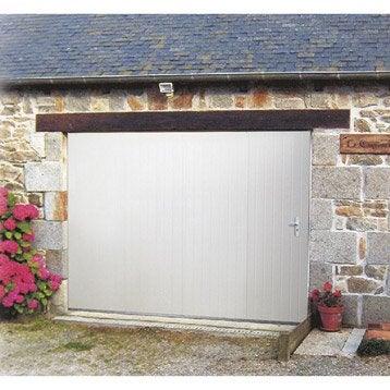 Remplacer Porte De Garage Par Baie Vitre Interesting Duun Garage En