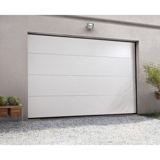 porte de garage sectionnelle, basculante, porte de garage avec