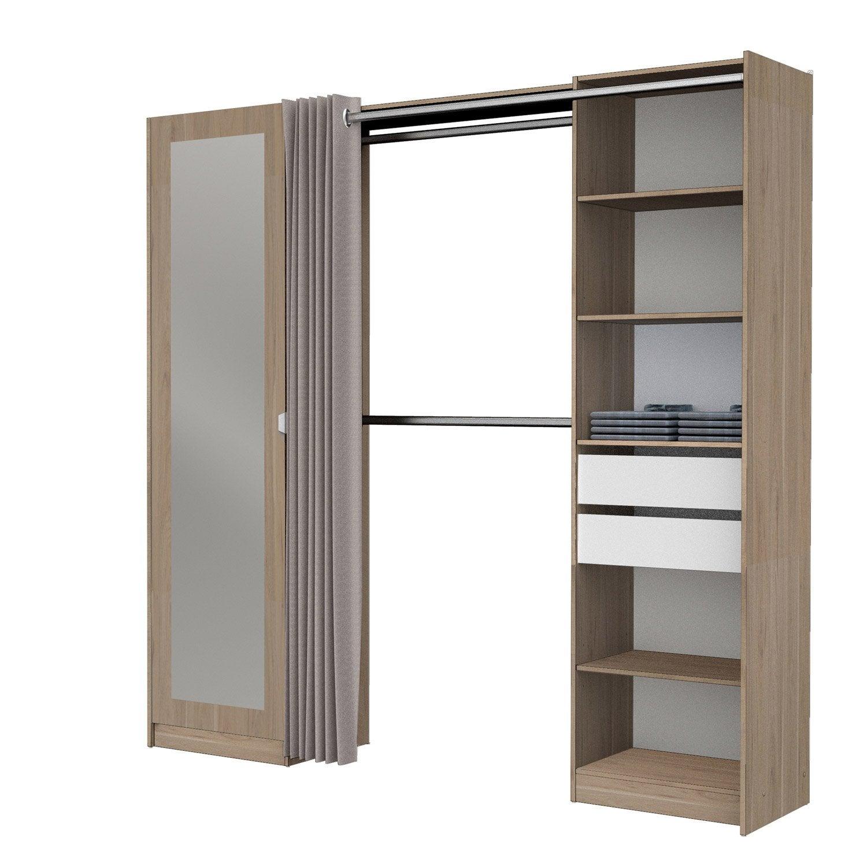 dressing a faire soi meme leroy merlin. Black Bedroom Furniture Sets. Home Design Ideas