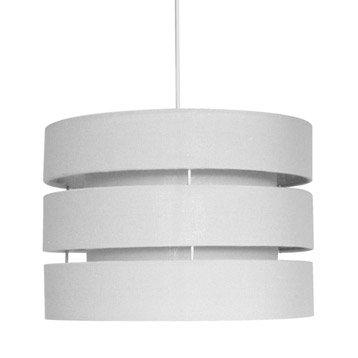 Suspension Design Darling lin blanc 1 x 40 W SEYNAVE
