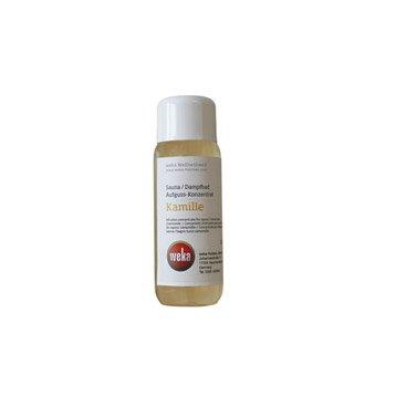 Concentré pour sauna WEKA, parfum camomille 250 ml