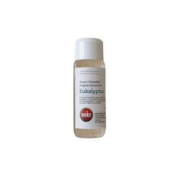 Concentré pour sauna WEKA, parfum eucalyptus 250 ml
